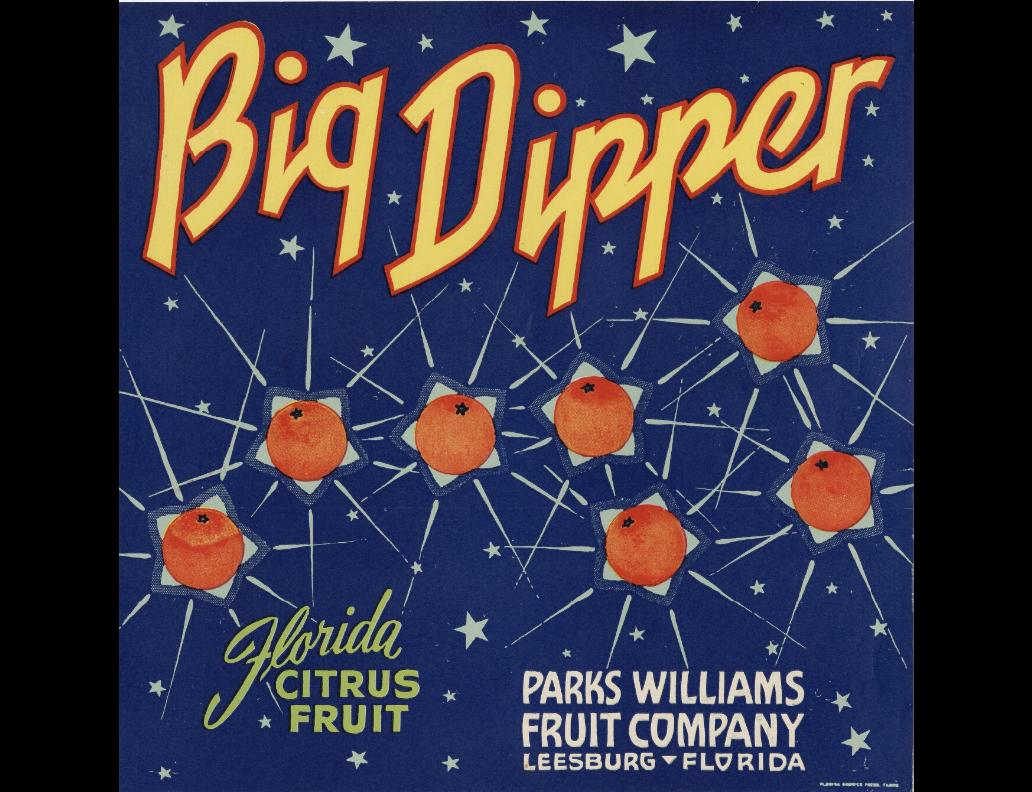 Big Dipper Citrus
