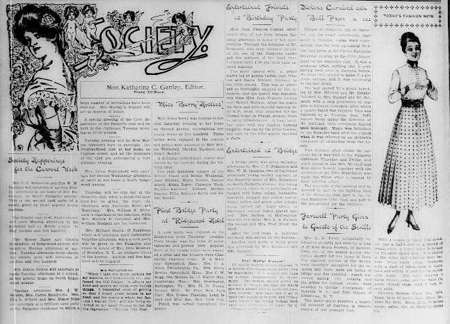 society-page