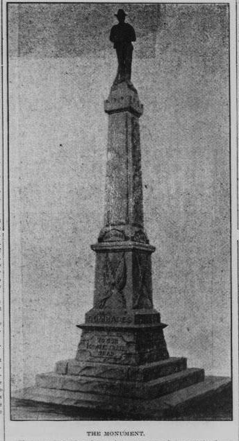 Ocala Monument